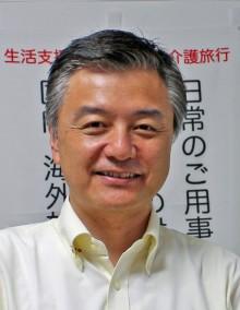 篠塚恭一さん